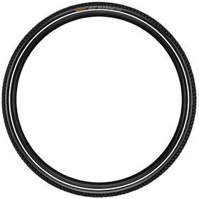 "Continental AT RIDE Pneu 28 x 1.6"" Reflex Skin rigide, black/black"